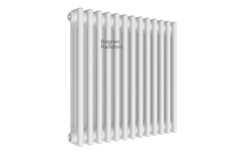 DP13- Horizontal traditional cast iron three column radiators steel
